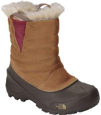 The North Face Shellista Pull-On III Boot - Toddler Girls'