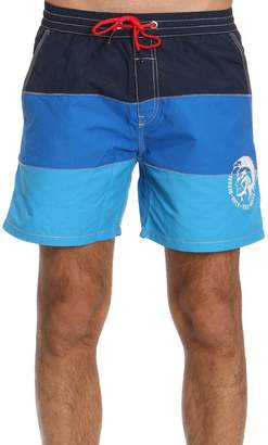 Diesel Bermuda Shorts Bermuda Shorts Men