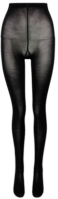 Wolford Wool-blend tights