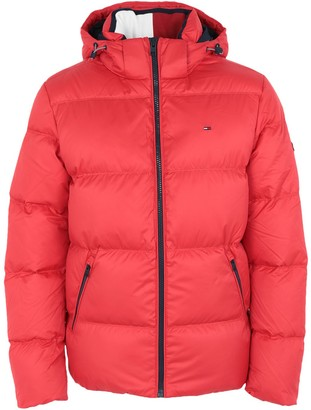 Tommy Jeans Down jackets