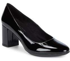 The Flexx Seriously Patent Leather Pumps