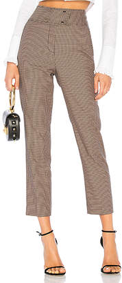 Rebecca Taylor Houndstooth Pant