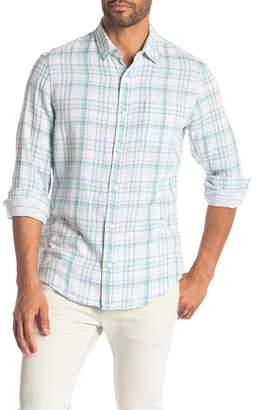 Duofold WALLIN & BROS Plaid Shirt