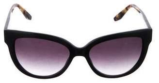 Barton Perreira Vandella Gradient Sunglasses