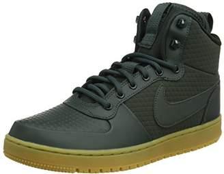 fa9aadd69869e Nike Men s Court Borough Mid Winter Fitness Shoes