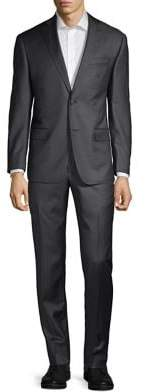 Michael Kors Two-Button Wool Suit