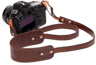 Moore & Giles Fine Leather Camera Strap