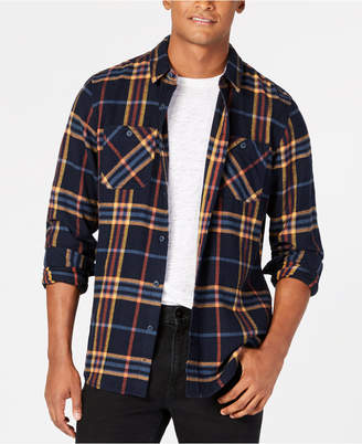 American Rag Men's Kendrick Flannel 2 Shirt