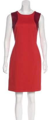Altuzarra Sleeveless Mini Dress