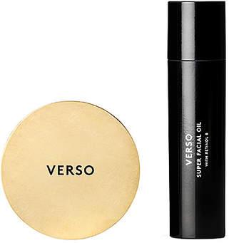 No7 VERSO SKINCARE Reflection Super Facial Oil