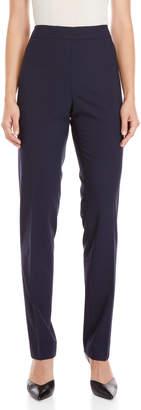Carlisle Blue Editor Pants