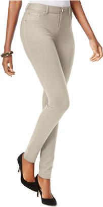 INC International Concepts I.n.c. Curvy Ponte Skinny Pants
