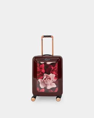 Ted Baker LEXISIA Porcelain Rose small suitcase