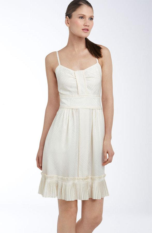 MARC BY MARC JACOBS 'Yili' Jacquard Dress