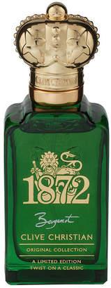 Clive Christian MenS 1872 Bergamot Twist Collection 1.6 Oz Eau De Parfum