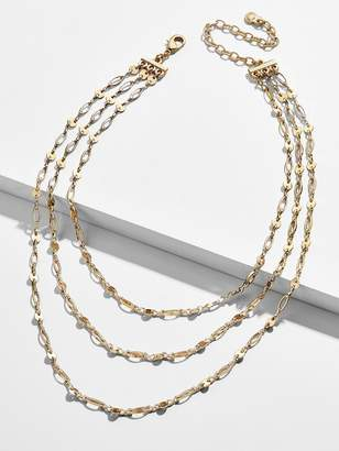 BaubleBar Aphrodite Layered Necklace