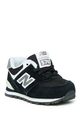 New Balance 574 Athletic Sneaker (Baby & Toddler)