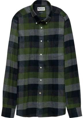 Barbour Stapleton Angus Button-Down Shirt - Men's