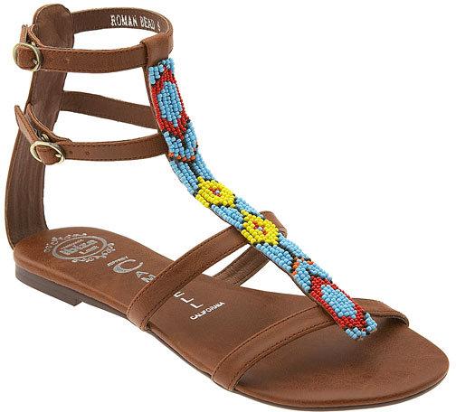 Jeffrey Campbell 'Roman Beads' Sandal