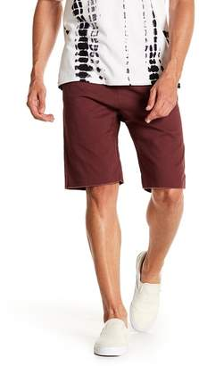 Public Opinion Solid Jogger Shorts