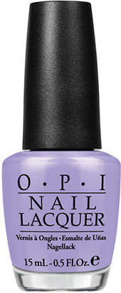 R & E Opi CLASSICS You re Such a BudaPest Nail Lacquer