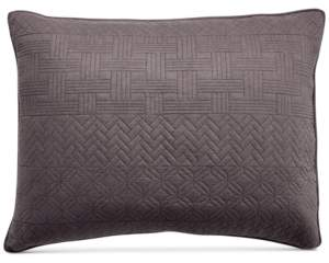 Croscill Crestwood Quilted King Sham Bedding