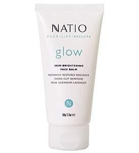Natio Skin Brightening Face Balm 50G