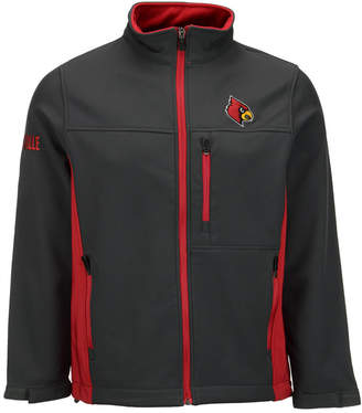 Colosseum Men's Louisville Cardinals Yukon Jacket
