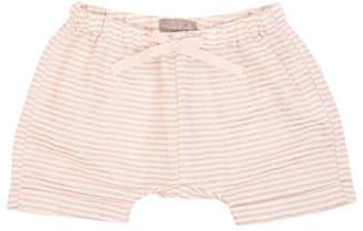 Emile et Ida Sale - Lurex Striped Shorts