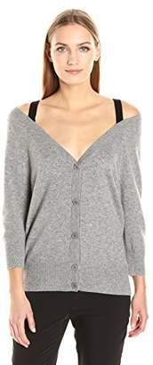 Theory Women's Saline B Cashmere Sweater