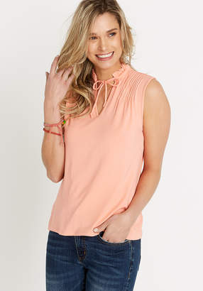 Buffalo David Bitton Sleeveless Top