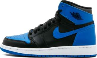 Jordan Air 1 Retro High OG BG Black/Royal