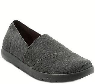 BareTraps Casual Slip-on Sneakers - Illona $52 thestylecure.com