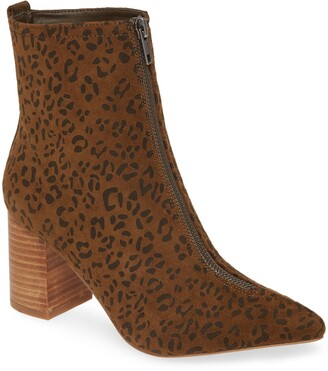 Coconuts by Matisse Clarissa Zip Pointed Toe Boot