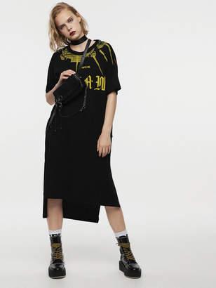 Diesel Dresses 0BASR - Black - S