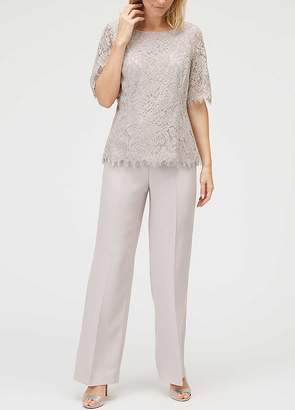 Jacques Vert Ariana Lace Top