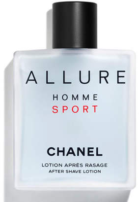 Chanel ALLURE HOMME SPORT After Shave Lotion, 3.4 oz.