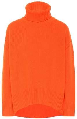 Woolrich Wool turtleneck sweater