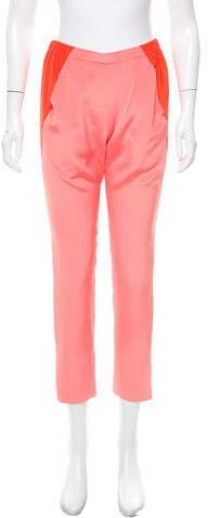 Zero Maria Cornejo Tabi Silk Pants