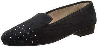 Rondinaud Women's Bairols Low-Top Slippers,36