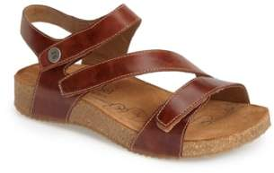 Josef Seibel 'Tonga' Leather Sandal