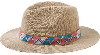 Prana Cybil Knit Fedora - Women's