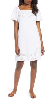 Tommy Bahama Radial Rays Sundress