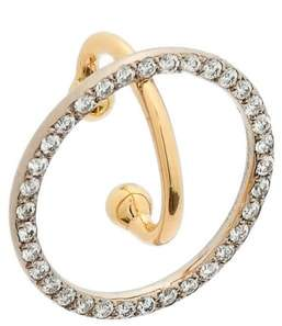 Charlotte Chesnais Celeste Diamond Earring