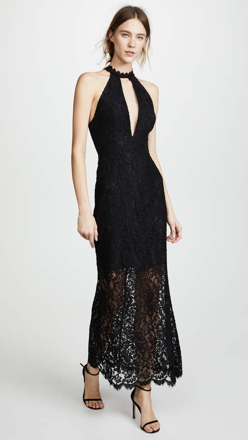 Boneset Dress