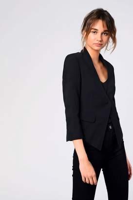 Womens Tuxedo Jacket Shopstyle Uk