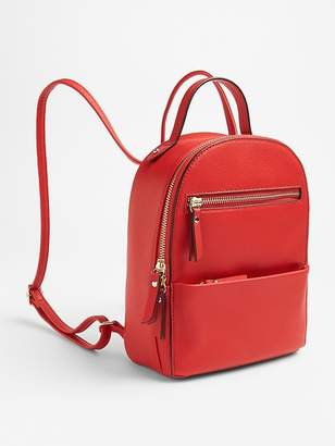 Gap Convertible Modern Backpack