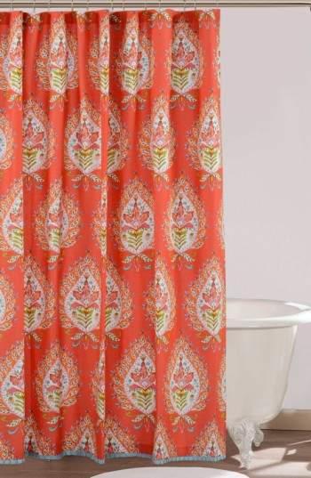 'Kalani' Shower Curtain