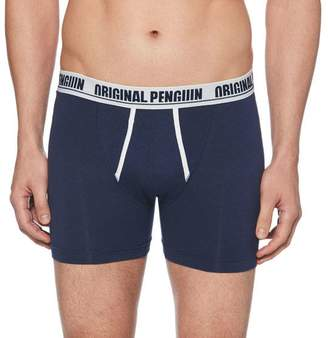 Original Penguin 3 Pack Knit Boxer Brief