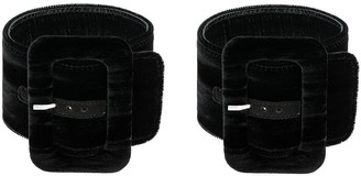 ATTICO buckle anklet bracelet